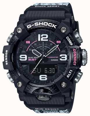 Casio Mens G-Shock X Burton Mudmaster GG-B100BTN-1A