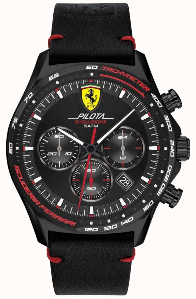 Scuderia Ferrari 0830712