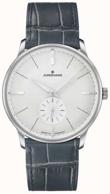 Junghans Meister Hand-winding Terrassenbau - Limited Edition 1500 027/3000.02