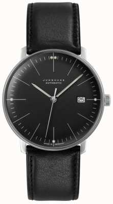 Junghans Max Bill Automatic Sapphire Glass 027/4701.02