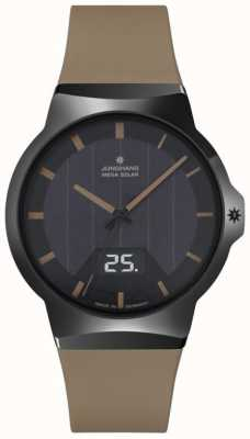 Junghans Force Mega Solar Date Window Rubber 018/1001.00