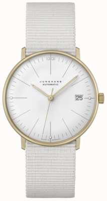 Junghans Max Bill  Mens Kleine  Automatic 027/7006.04
