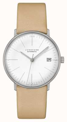 Junghans Max Bill Junghans Watch Automatic 027/4004.04