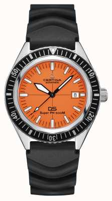 Certina Super PH500M | VDST | Special Edition | Automatic C0374071728010