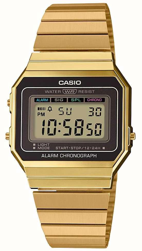 Casio A700WEG-9AEF