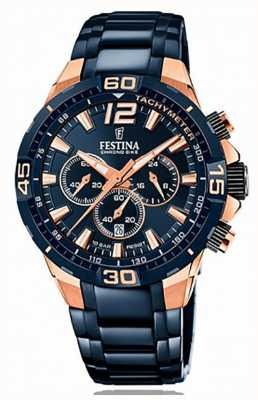 Festina Chrono Bike 2020 Special Edition F20524/1