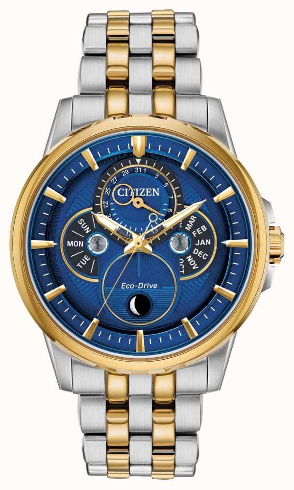 Citizen BU0054-52L