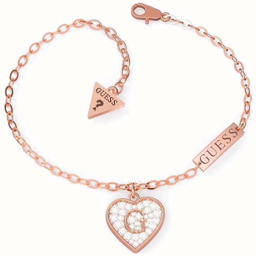 Guess Jewellery UBB79064-L