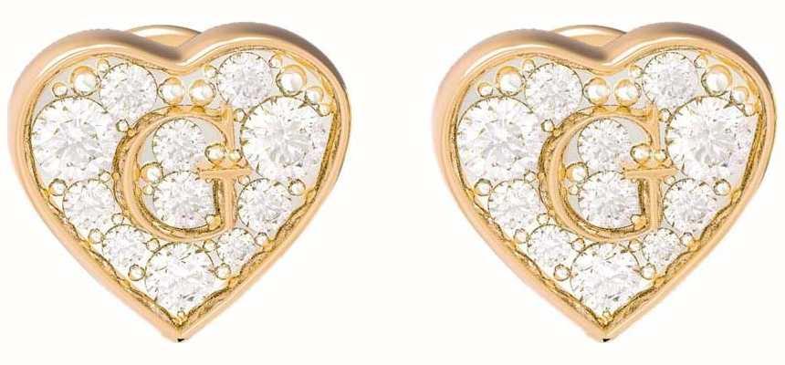 Guess Jewellery UBE79073