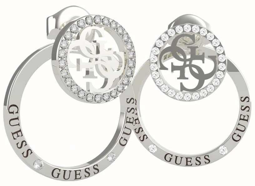 Guess Jewellery UBE79095