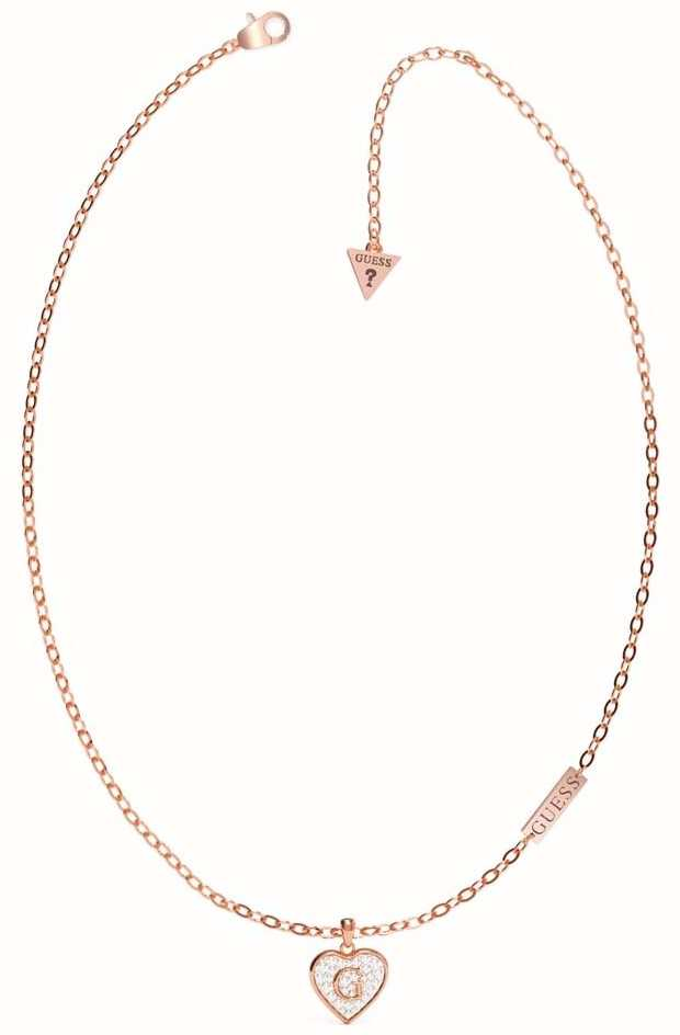 Guess Jewellery UBN79036