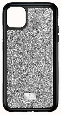 Swarovski Glam Rock | Phone Case | Silver | IPhone 11 Pro Max 5536650