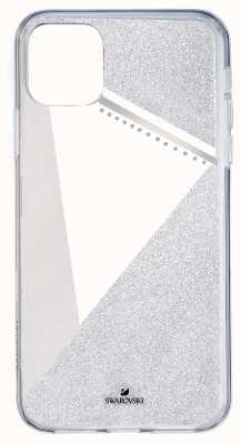 Swarovski Subtle | Phone Case | Silver Pattern | IPhone 11 Pro Max 5536849