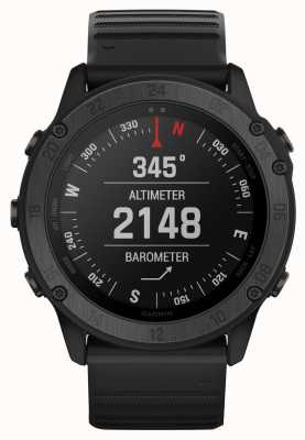 Garmin Tactix Delta | Sapphire Edition GPS Military Smartwatch 010-02357-01