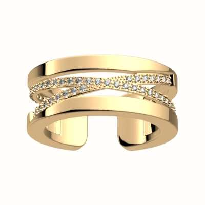 Les Georgettes Jewellery 7032128010854