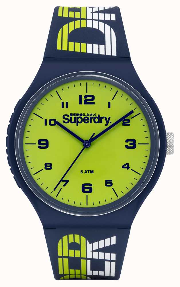 Superdry SYG269UN