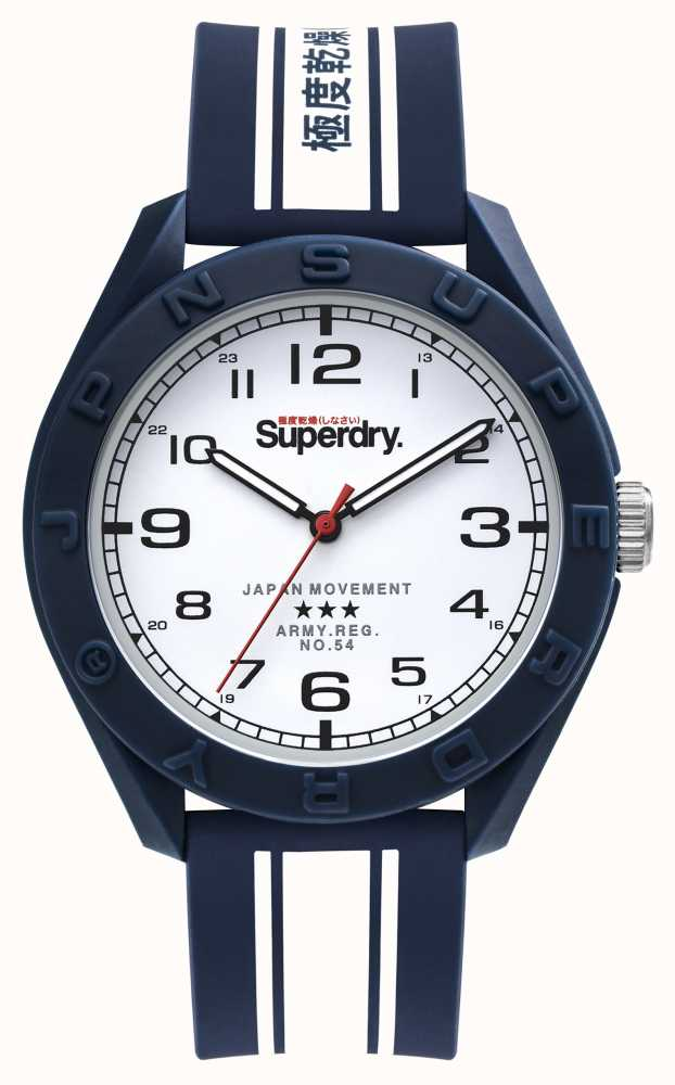 Superdry SYG305UW