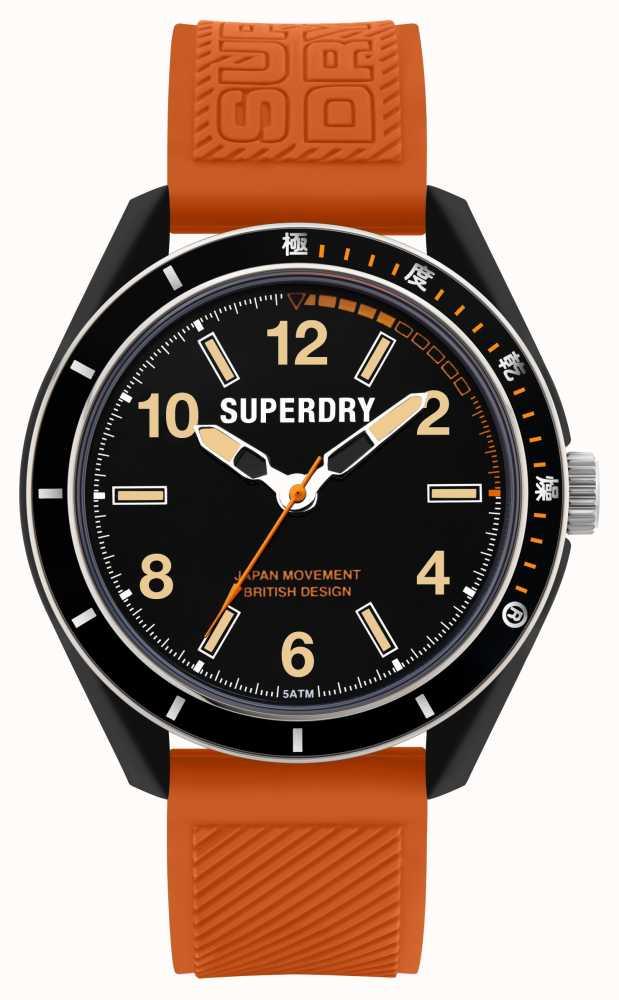 Superdry SYG304O