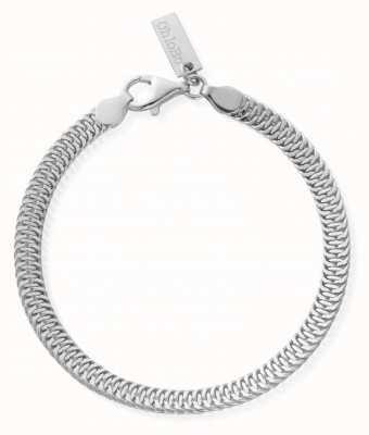ChloBo The Tide Bracelet | Sterling Silver Chain Bracelet SBTIDE