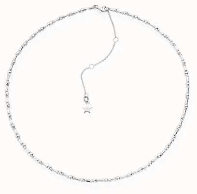 ChloBo Rhythm Of Water Necklace | Sterling Silver SNRHYTHM