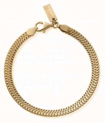 ChloBo The Tide Bracelet | Gold Chain Bracelet GBTIDE