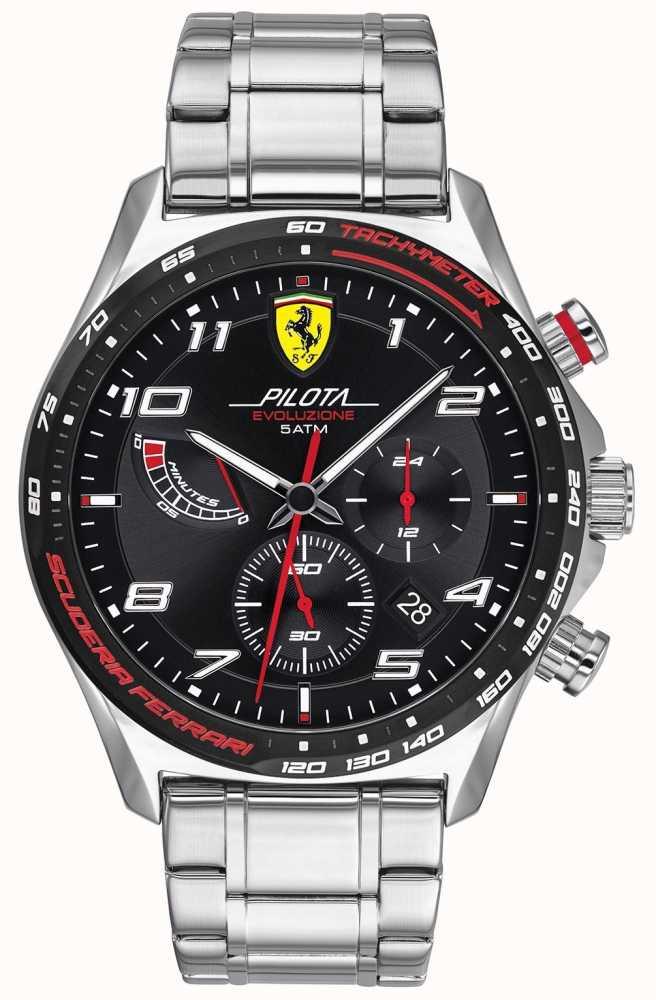 Scuderia Ferrari 0830720
