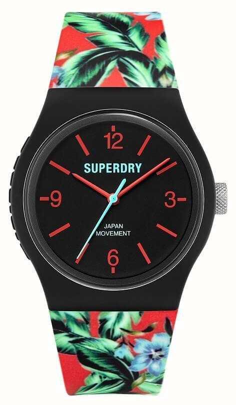 Superdry SYG298BN