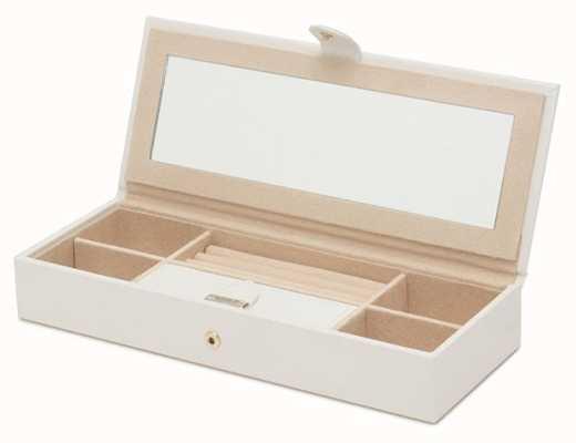 WOLF Marrakesh Cream Safe Deposit Box 308453