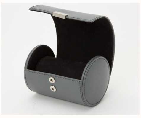 WOLF Howard Grey Single Watch Roll 465765