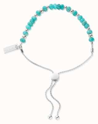 ChloBo Touch Of Purity   Silver Adjustable Bracelet SBCCAA