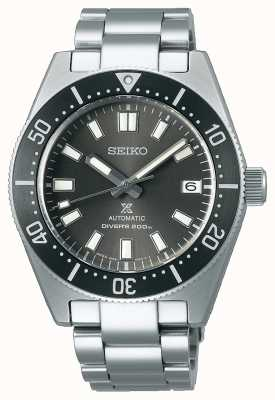 Seiko Propsex Automatic 200m Divers | Stainless Steel Bracelet SPB143J1
