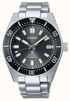 Seiko Propsex Automatic 200m Divers | Stainless Steel Bracelet SPB143J1