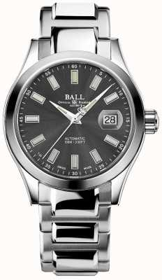 Ball Watch Company Mens | Engineer III | Marvelight | Stainless-steel | Grey Dial NM2026C-S23J-GY