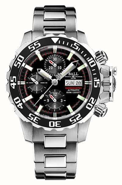 Ball Watch Company DC3026A-S4C-BK