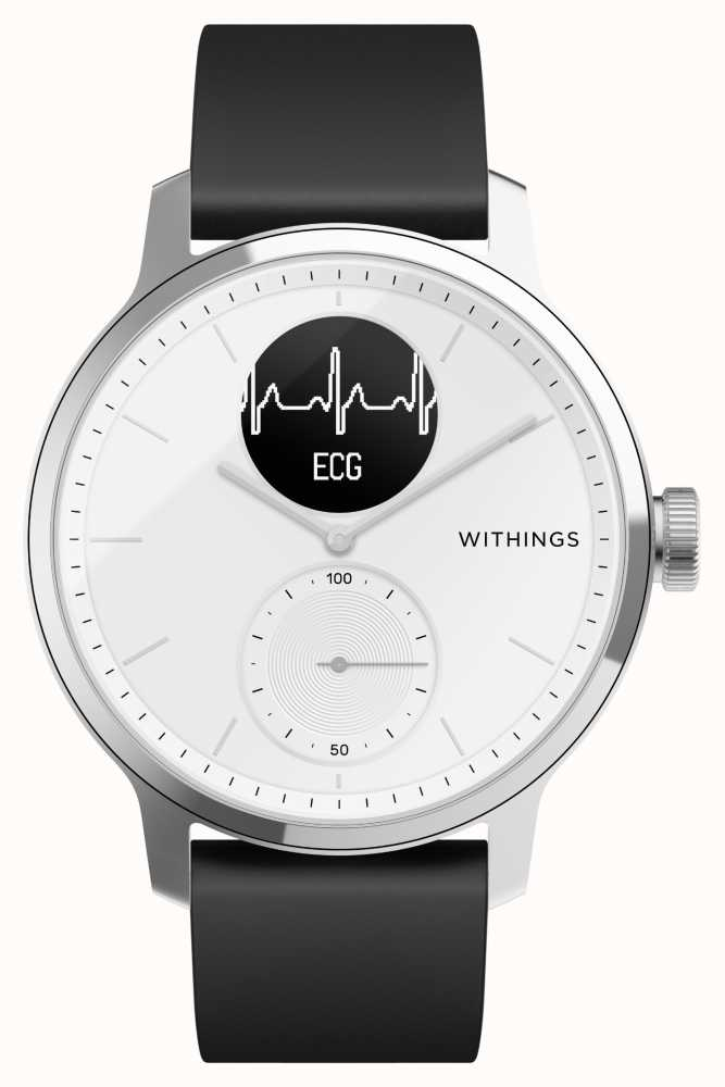 Withings HWA09-MODEL 1-ALL-INT