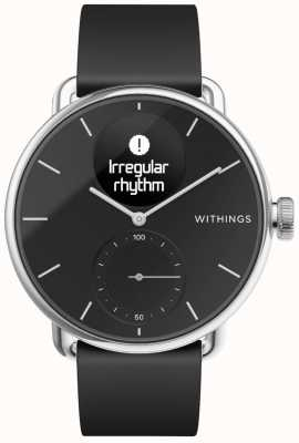 Withings Scanwatch 38mm - Black HWA09-MODEL 2-ALL-INT