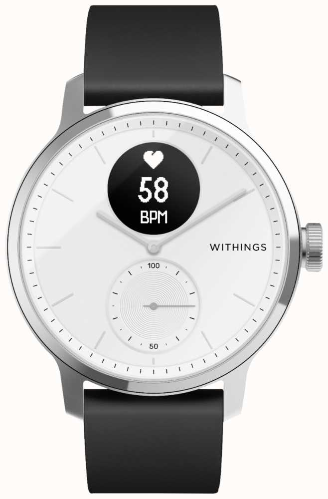 Withings HWA09-MODEL 3-ALL-INT