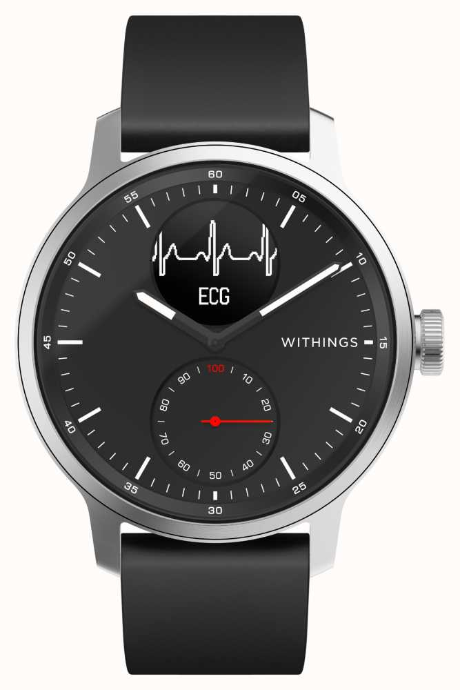 Withings HWA09-MODEL 4-ALL-INT