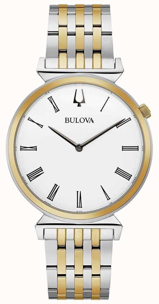 Bulova 98A233