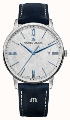 Maurice Lacroix Eliros collection | Leather Strap EL1118-SS001-114-1