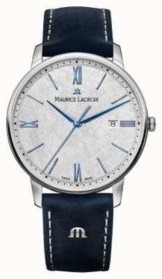 Maurice Lacroix Eliros collection | Leather Strap EL1118-SS001-114-1