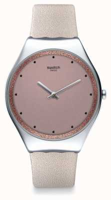 Swatch | Skin Irony | Meta Skin Watch | SYXS128