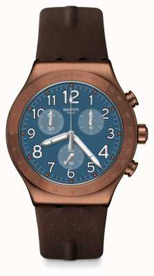Swatch BACK TO COPPER | Just Essentials YVC100