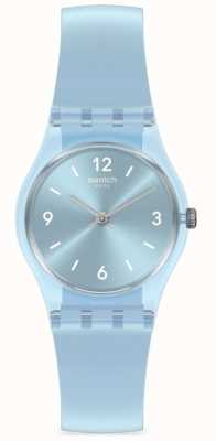 Swatch | Original Lady | Fairy Frosty Watch LL123