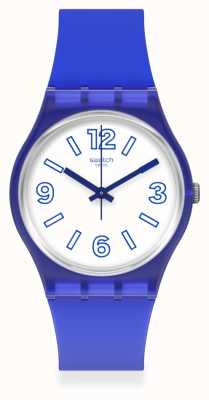 Swatch ELECTRIC SHARK | Unisex Swatch Electric Shark Watch GN268.