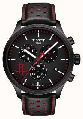 Tissot Chrono XL NBA | Houston Rockets T1166173605109