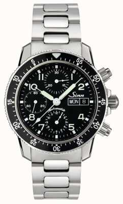 Sinn 103 St Sa The Traditional Pilot Chronograph 103.061 H BRACELET