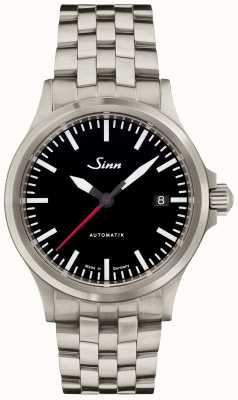 Sinn 556 I RS | RS Fine Link Bracelet 556.0106 FINE LINK