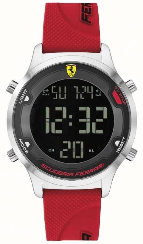 Scuderia Ferrari 0830757