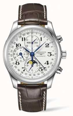Longines | Master Collection 42mm | Men's | Swiss Automatic | L27734783